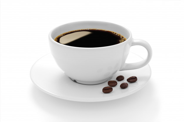 Coffee Black(Americano)
