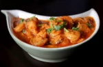 Shrimp GOA curry