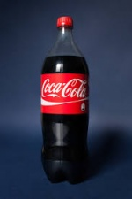 Coca cola(Pet Btl.)